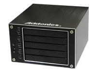 Addonics Compact RAID CPR5SA