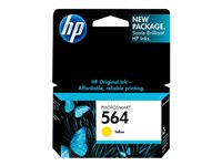 HP 564 - 3 ml - yellow