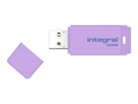 Integral Europe Clés USB INFD32GBPASLH