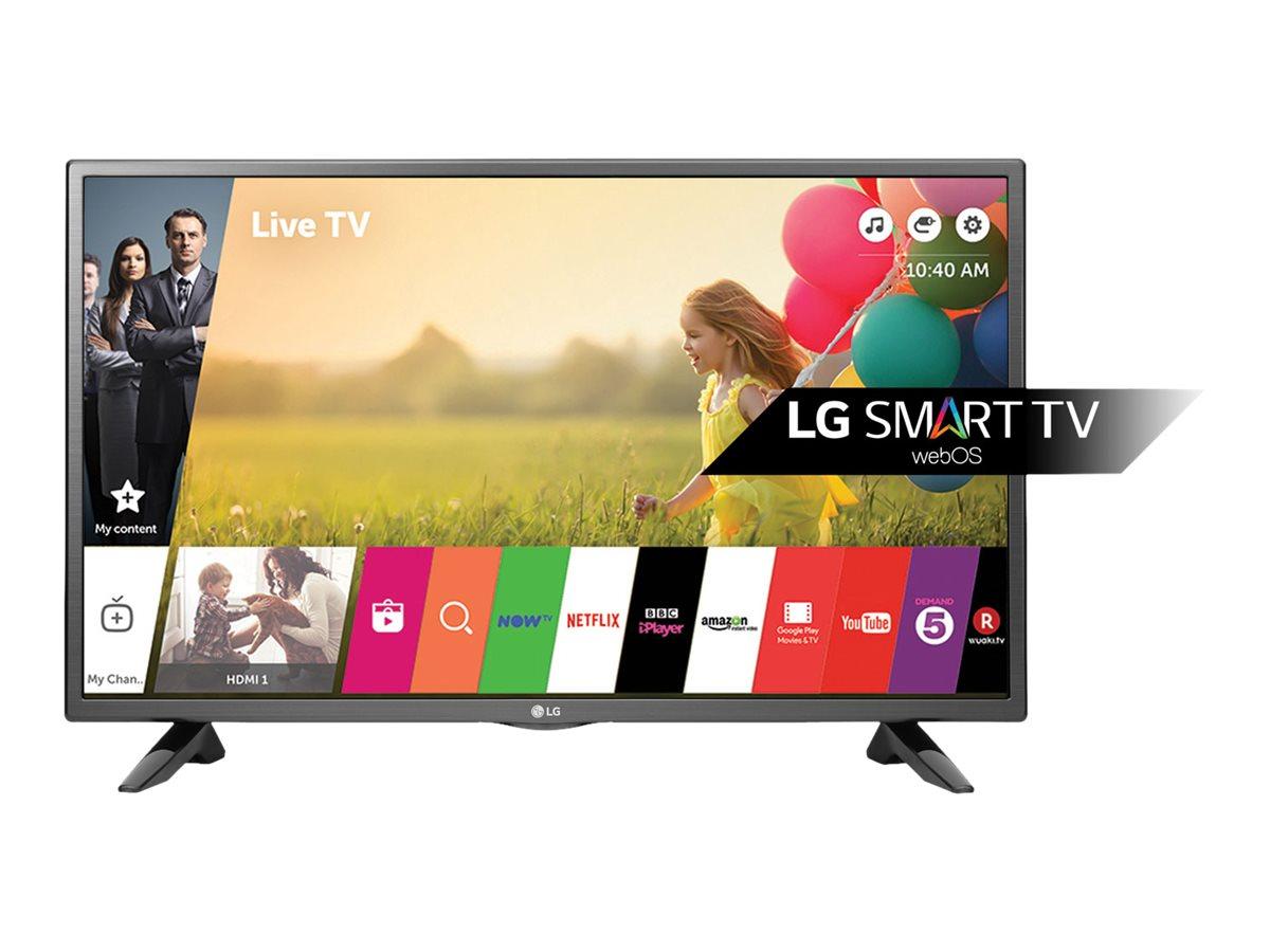 LG 32LH590U 32 CLASE LH590U SERIES TV LED SMART TV