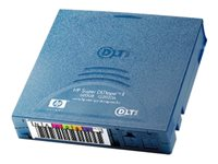 HP Cinta de datos Super DLT - 160GB / 320GBC7980A
