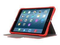 3D Protect iPad mini 1,2,3 Red, 3D Protect iPad mini 1,2,3 Red