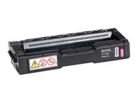 Kyocera Document Solutions  Cartouche toner TK-150M
