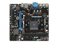 MSI A58M-E35