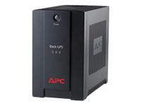 APC Back-UPS 500CI UPS AC 230 V 300 Watt 500 VA