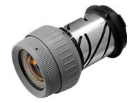 NEC NP13ZL - objectif à zoom - 24.4 mm - 48.6 mm