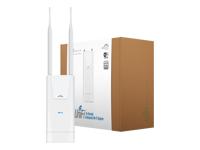 Ubiquiti Unifi UAP-Outdoor+ Trådløs forbindelse 802.11b/g/n 2.4 GHz
