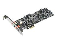 ASUS Xonar DGX Lydkort 24 bit 96 kHz 105 dB SNR 5.1 PCIe CMI-8786