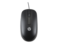 HP - Mouse - laser - USB - for Elite Slice, Slice for Meeting Rooms; Retail System MP9 G2; RP9 G1 Retail System