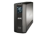 APC Back-UPS RS LCD 550 Master Control - onduleur - 330 Watt - 550 VA
