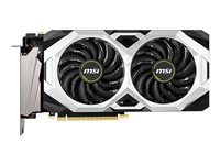 MSI - Geforce RTX 2070 Super Ventus OC - PCI Express 3.0 - N