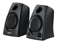 Logitech Z-130 - Speakers - for PC