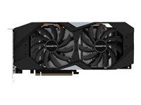 Gigabyte GeForce RTX 2060 WINDFORCE OC 6G - Tarjeta gráfica - GF RTX 2060