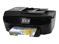 HP Envy 7640 e-All-in-One - imprimante multifonctions ( couleur )