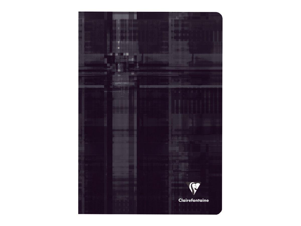 clairefontaine cahier a4 96 pages petits carreaux disponible dans diff rentes couleurs. Black Bedroom Furniture Sets. Home Design Ideas