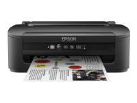 Epson WorkForce WF-2010W - imprimante - couleur - jet d'encre