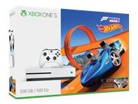 Microsoft Xbox One S Forza Horizon 3 Hot Wheels Bundle Spilkonsol 4K