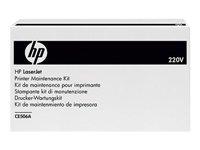 HP Fuser 220V Fuser Kit CP3520/CM3530