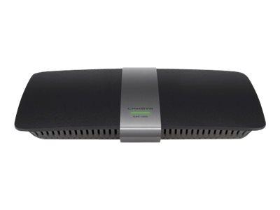 Image of Linksys XAC1200 - wireless router - 802.11a/b/g/n/ac - desktop, wall-mountable