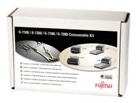 Fujitsu Pieces detachees Fujitsu CON-3710-002A