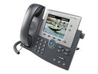 IP Phone/7945-Gig Ethernet-Color Spr