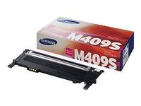 Samsung CLT-M409S - Magenta - original
