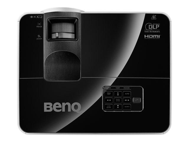 BenQ MW621ST