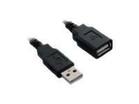 V7 C�ble USB V7E2USB2EXT-1.8M