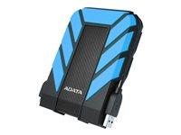 ADATA HD710P - Disco duro - 1 TB