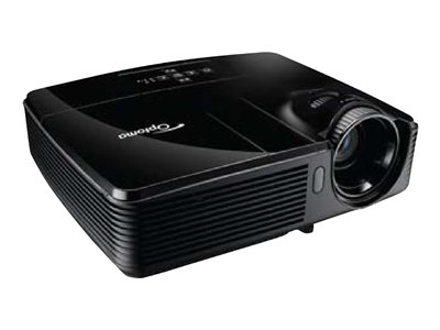 optoma proyector dlp - 3d