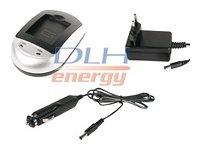 DLH Energy Chargeurs compatibles  IR-PP126