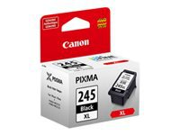 Canon PG-245 XL - High Capacity - black - original - ink cartridge - for PIXMA iP2820, MG2520, MG2522, MG2525, MG2920, MG2922, MG2924, MG3020, MG3029, MX490, MX492