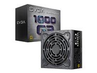 EVGA SuperNOVA 1000 G3 - Fuente de alimentación (interna) - ATX12V / EPS12V