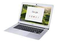 Acer Chromebook 14 CB3-431-C8YS Celeron N3160 / 1.6 GHz Chrome OS