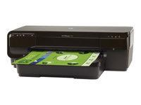 HP Officejet 7110 Wide Format ePrinter Printer farve Duplex