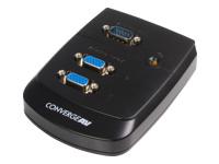 StarTech.com switch KVM ST122WEU