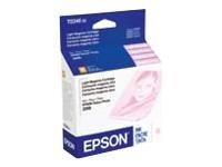 Epson - Light magenta - original - ink cartridge - for Stylus Photo 2200