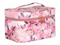 Modella Floral Train Case - A013112LDC