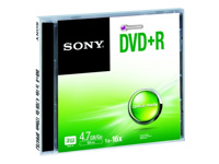Sony CD-R/W et DVD-R DPR47SJ