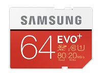 Samsung Produits Samsung MB-SC64D/EU