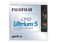 FUJIFILM LTO Ultrium G5 - LTO Ultrium x 1 - 1.5 To - support de stockage