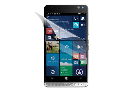 HP Elite x3 - Screen protector - for Elite x3