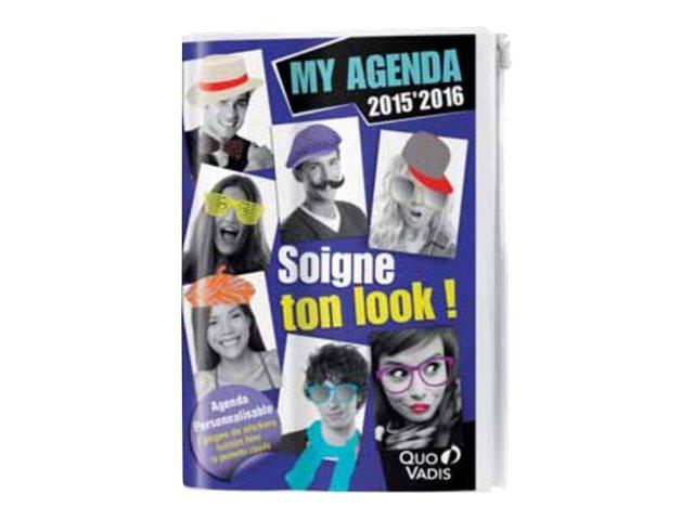 Quo Vadis My Agenda - textagenda