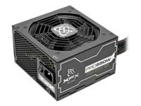 XFX Core Edition PRO550W Strømforsyning (intern)