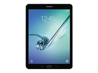 Samsung Galaxy Tab S2 - tablette - Android 6.0 (Marshmallow) - 32 Go - 9.7""