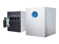 LaCie Solution de stockage RAID 9000503EK