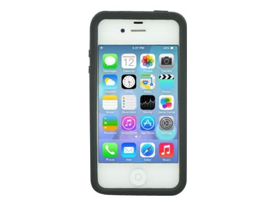 MOLS - Coque de protection pour iPhone 4, 4S - XELION