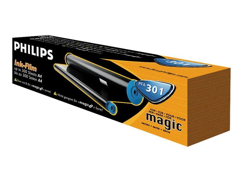 Philips PFA 301 - 1 - ruban transfert pour imprimante