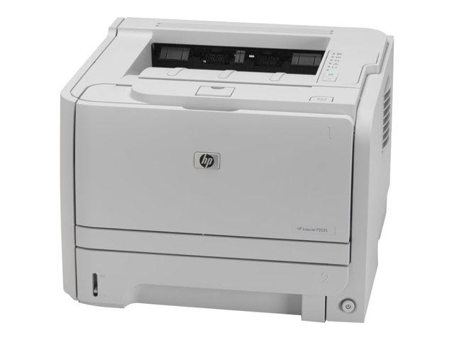ce461a b19 hp laserjet p2035 printer monochrome laser pc world business. Black Bedroom Furniture Sets. Home Design Ideas