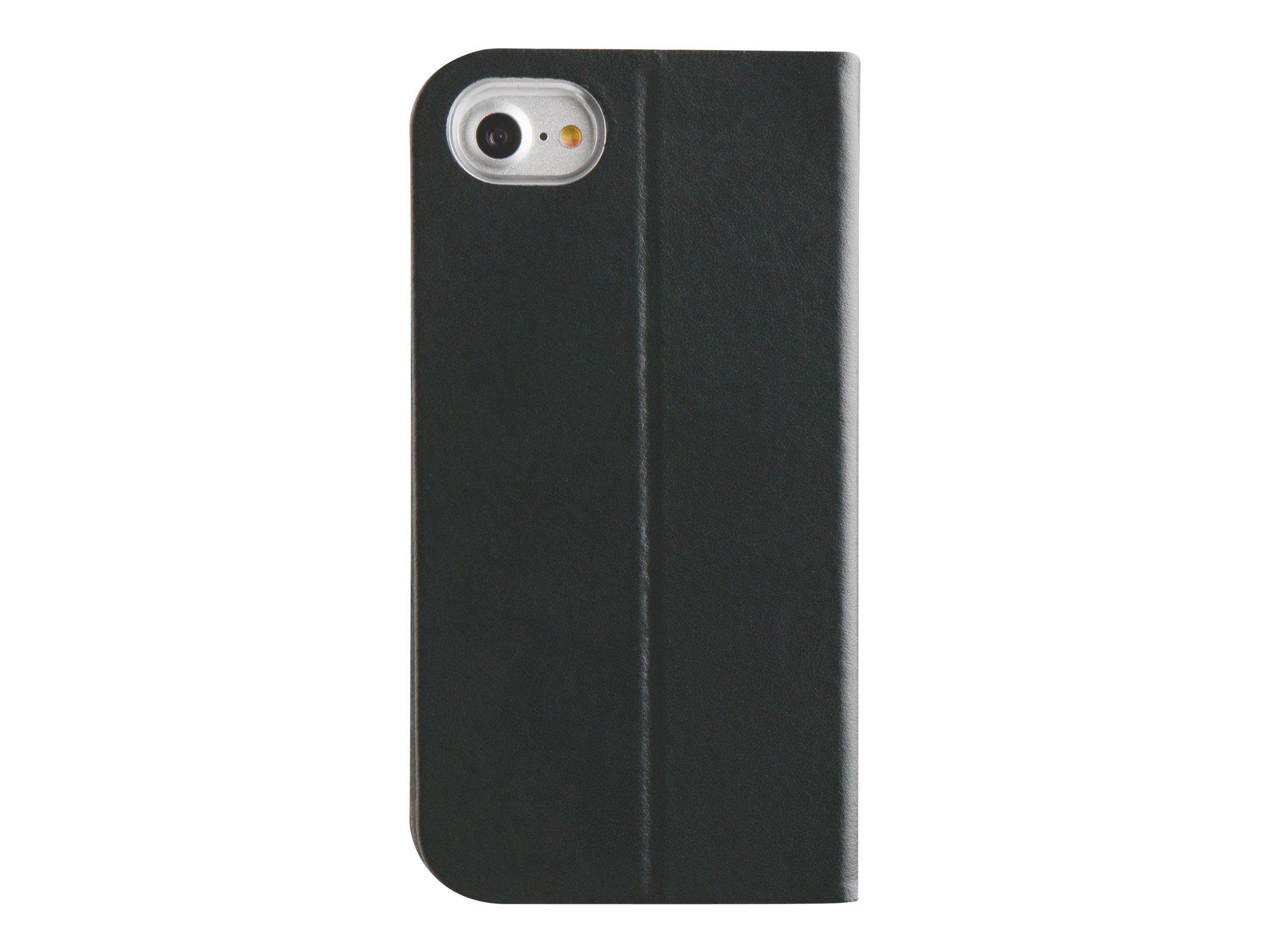 Muvit - Protection à rabat pour iPhone 7 Plus